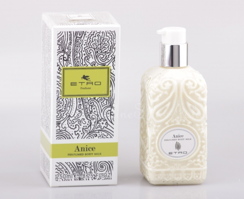ETRO Profumi - Anice - 250ml Body Lotion / perfumed Body Milk