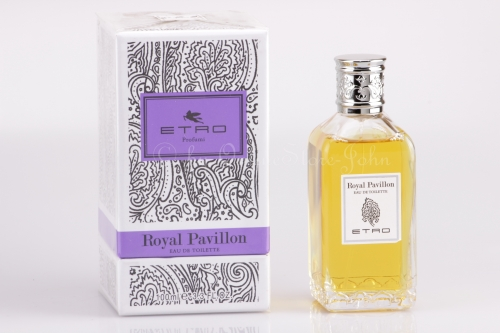 ETRO Profumi - Royal Pavillon - 100ml EDT Eau de Toilette