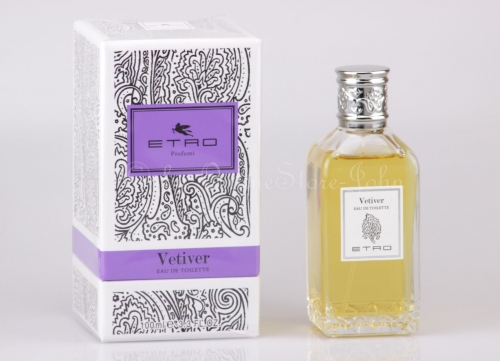ETRO Profumi - Vetiver - 100ml EDT Eau de Toilette