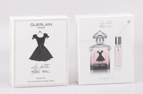 Guerlain - La petite Robe Noire Set - 100ml EDP + 15ml EDP Travel-Spray