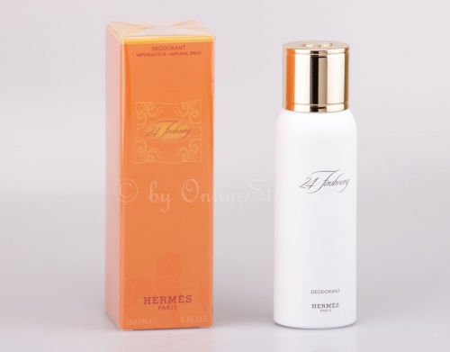 Hermes - 24 Faubourg - 150ml Deodorant Spray