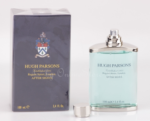 Hugh Parsons - King's Road (Old England) - 100ml After Shave Spray