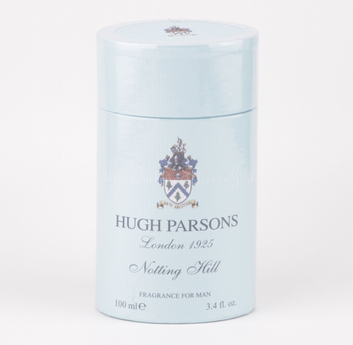 Hugh Parsons - Notting Hill - 100ml EDP  Eau de Parfum
