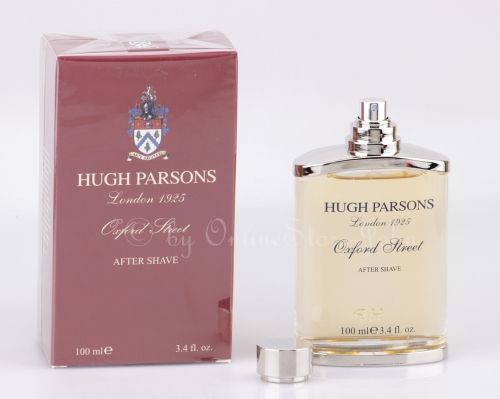 Hugh Parsons - Oxford Street - 100ml After Shave Spray
