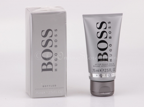 Hugo Boss - Bottled - 75ml After Shave Balm