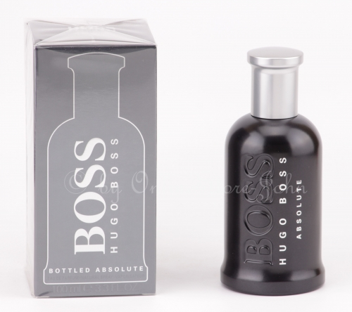 Hugo Boss - Bottled Absolute - 100ml EDP Eau de Parfum