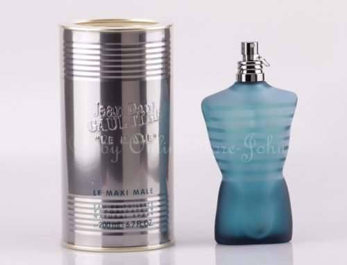 Jean Paul Gaultier - Le Male Maxi 200ml EDT Eau de Toilette