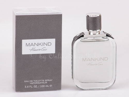 Kenneth Cole - Mankind - 100ml EDT Eau de Toilette