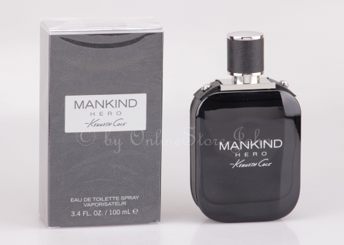 Kenneth Cole - Mankind Hero - 100ml EDT Eau de Toilette