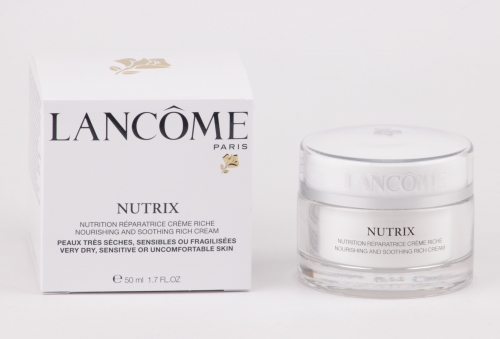 Lancome - Nutrix - 50ml Nourishing and Soothing Rich Cream