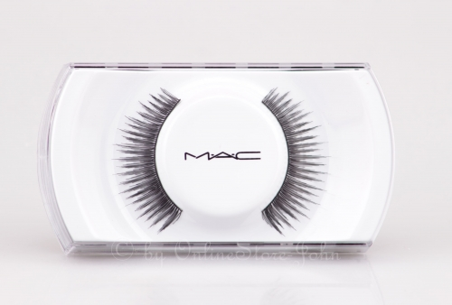 MAC - #3 Wimpern / Eye Lashes - schwarz