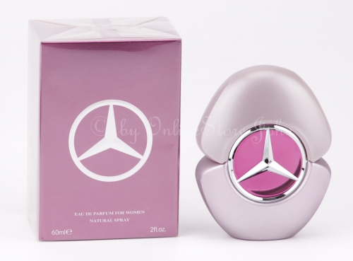 Mercedes-Benz - for Women - 60ml EDP Eau de Parfum