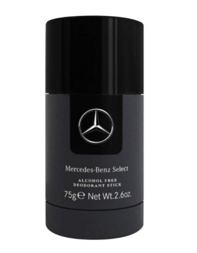 Mercedes-Benz - Select Man - 75ml Deo Stick -  Deodorant