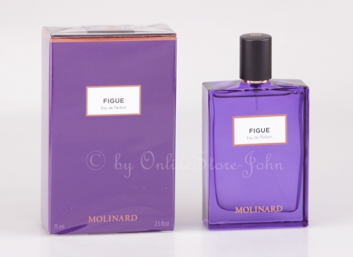 Molinard - Figue - 75ml EDP Eau de Parfum