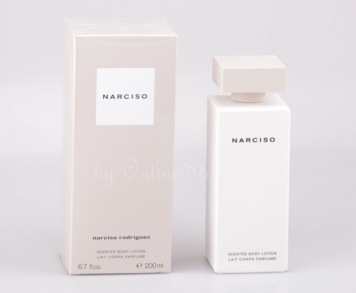 Narciso Rodriguez - Narciso - 200ml scented Body Lotion