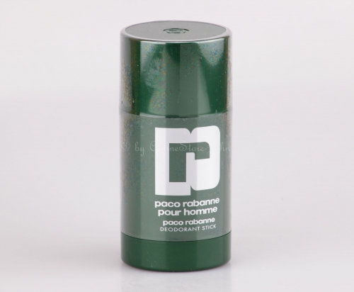 Paco Rabanne - pour Homme - 75ml Deo Stick / Deodorant