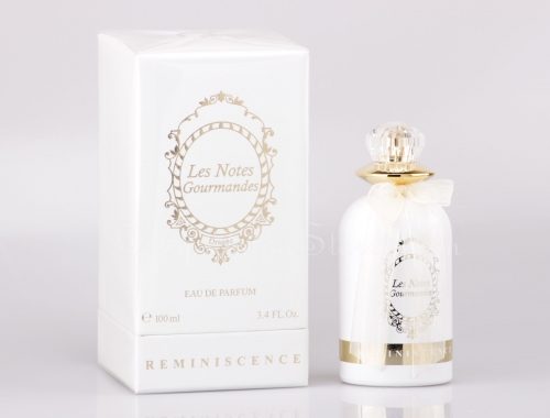 Reminiscence - Les Notes Gourmandes- Dragee - 100ml EDP Eau de Parfum