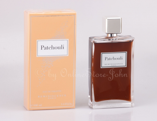 Reminiscence - Patchouli - 100ml EDT Eau de Toilette