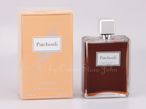 Reminiscence - Patchouli - 200ml EDT Eau de Toilette