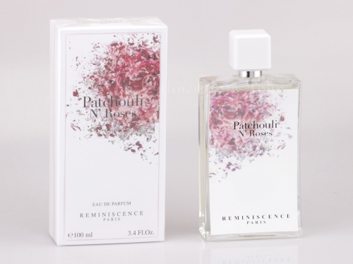 Reminiscence - Patchouli N' Roses - 100ml EDP Eau de Parfum