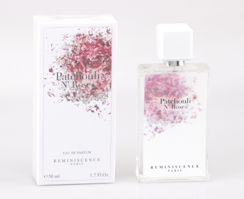 Reminiscence - Patchouli N' Roses - 50ml EDP Eau de Parfum