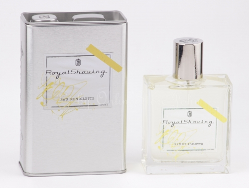 Royal Shaving - 100ml EDT Eau de Toilette