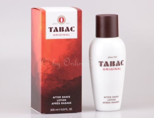 Tabac - Original - 200ml After Shave Lotion