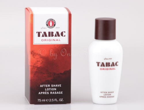 Tabac - Original - 75ml After Shave Lotion