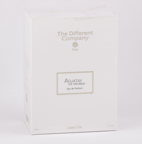 The Different Company - Adjatay Cuir Narcotique - 100ml EDP Eau de Parfum
