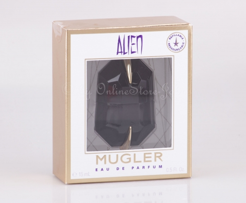 Thierry Mugler - ALIEN - 15ml EDP refillable Eau de Parfum