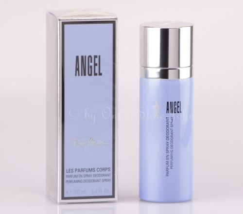 Thierry Mugler - Angel - 100ml perfuming Deodorant Spray - Deo-Spray