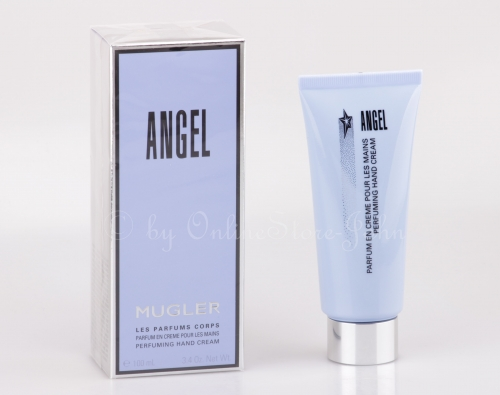 Thierry Mugler - Angel - 100ml perfuming Hand Cream
