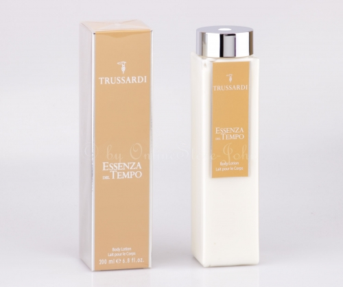 Trussardi - Essenza del Tempo - 200ml Body Lotion