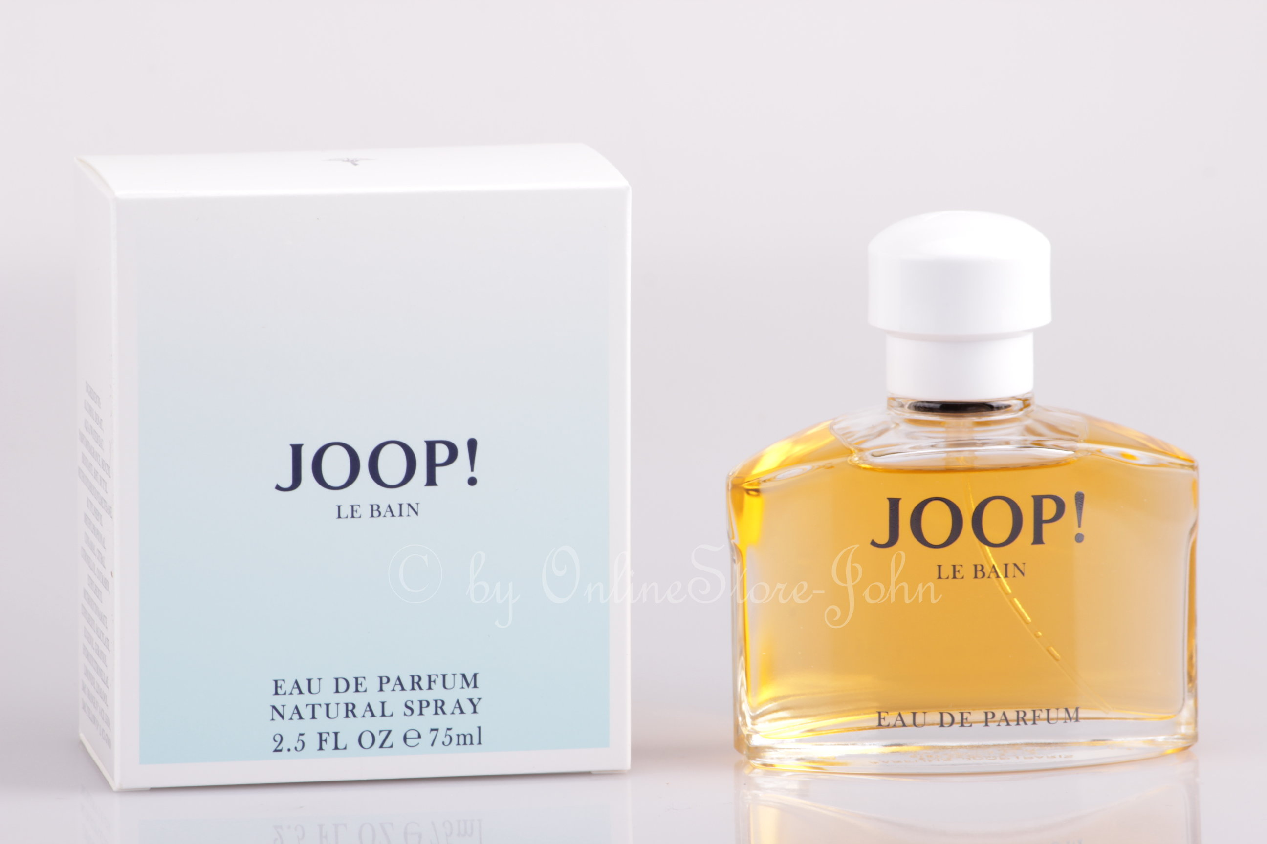 joop le bain 75ml edp eau de parfum. Black Bedroom Furniture Sets. Home Design Ideas