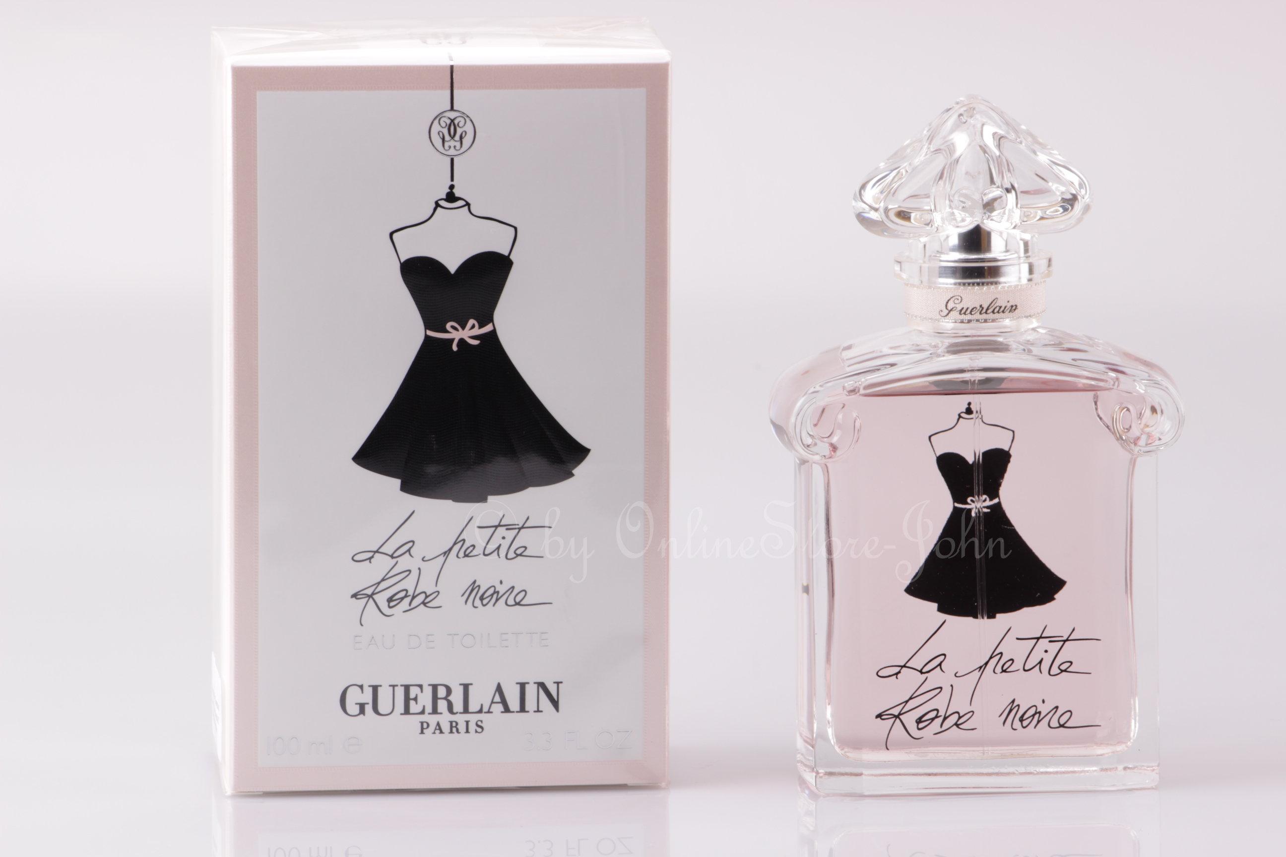 91aec7c0781 Guerlain - La Petite Robe Noire - 100ml EDT Eau de Toilette