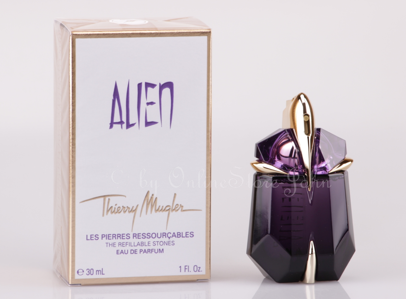4569d7d9e Thierry Mugler - ALIEN - 30ml EDP Eau de Parfum - refillable