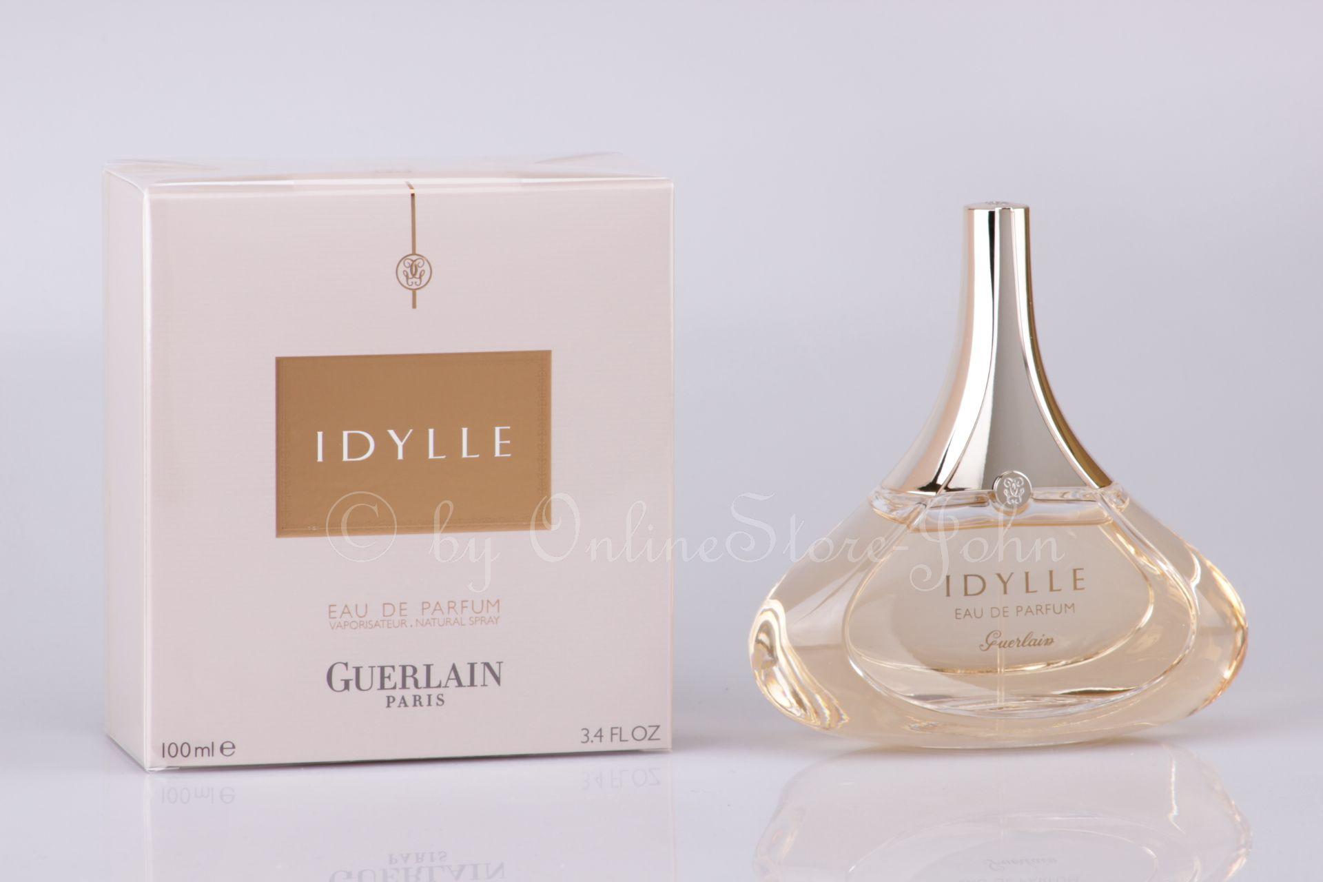 De Idylle Eau Guerlain 100ml Parfum Edp PX8Own0k
