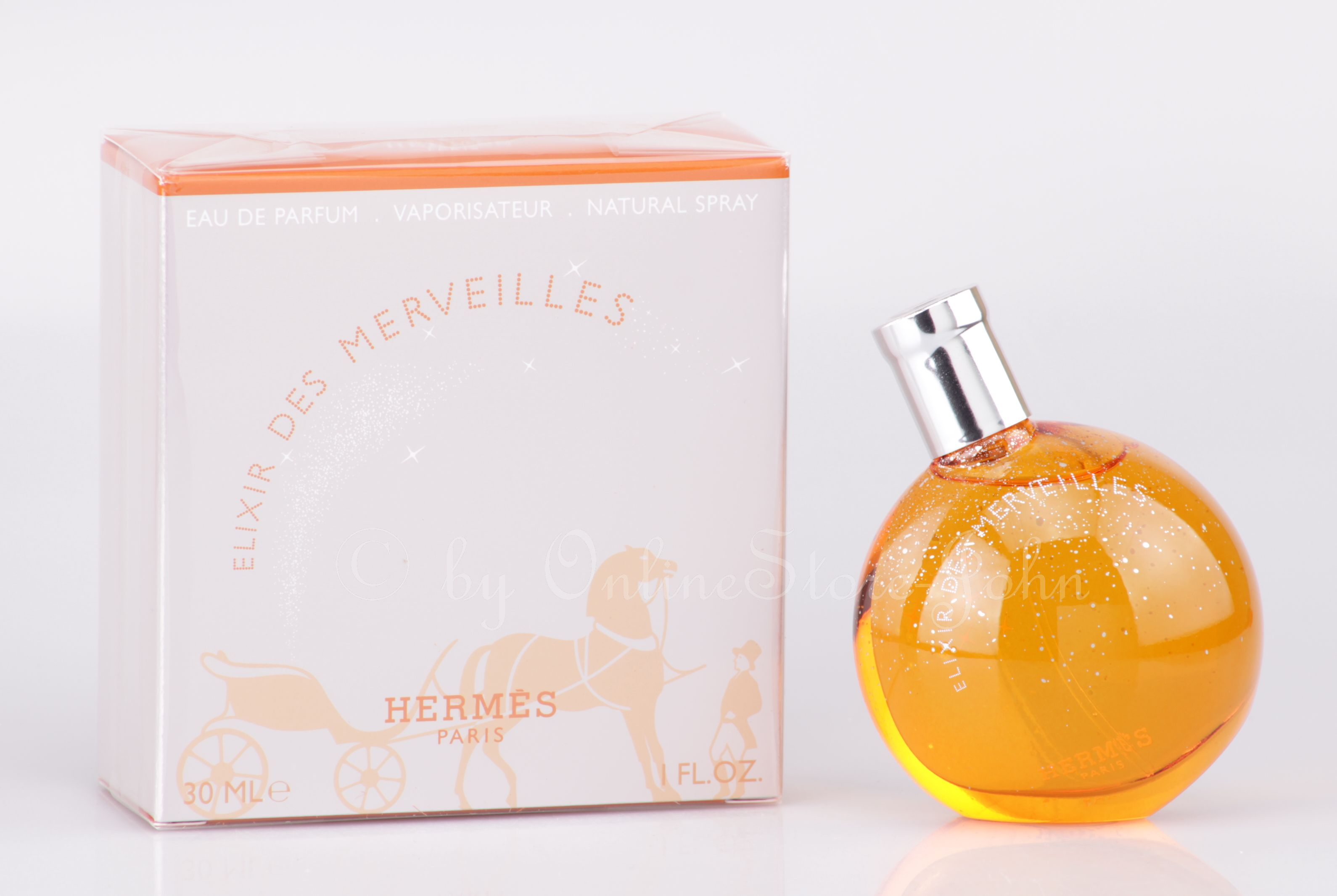 hermes elixir des merveilles 30ml edp eau de parfum. Black Bedroom Furniture Sets. Home Design Ideas
