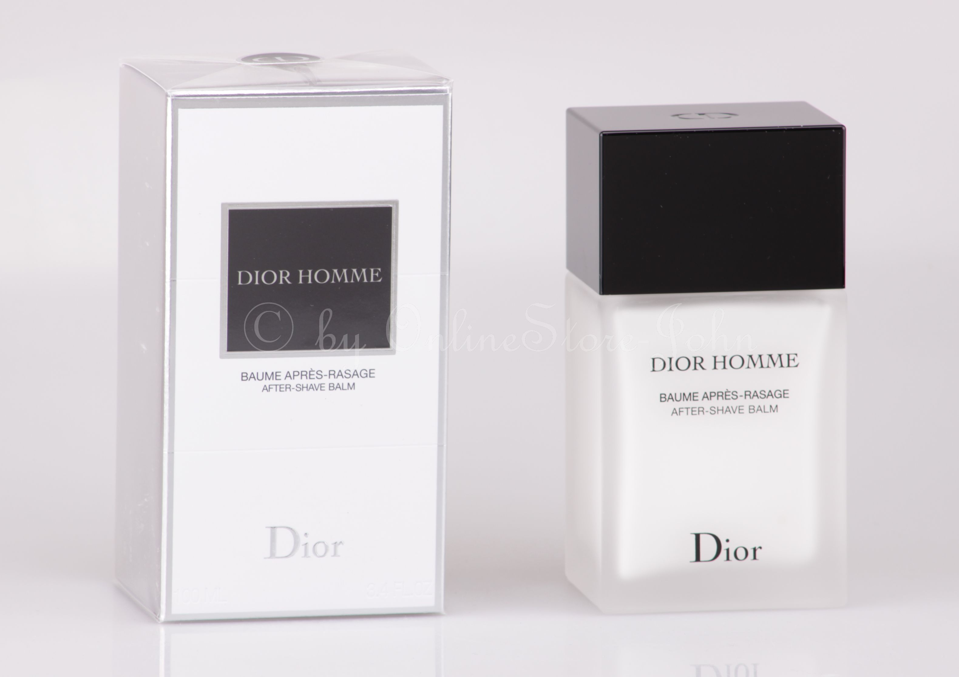 9b8a67dcf0fe Christian Dior - Homme - 100ml After Shave Balm