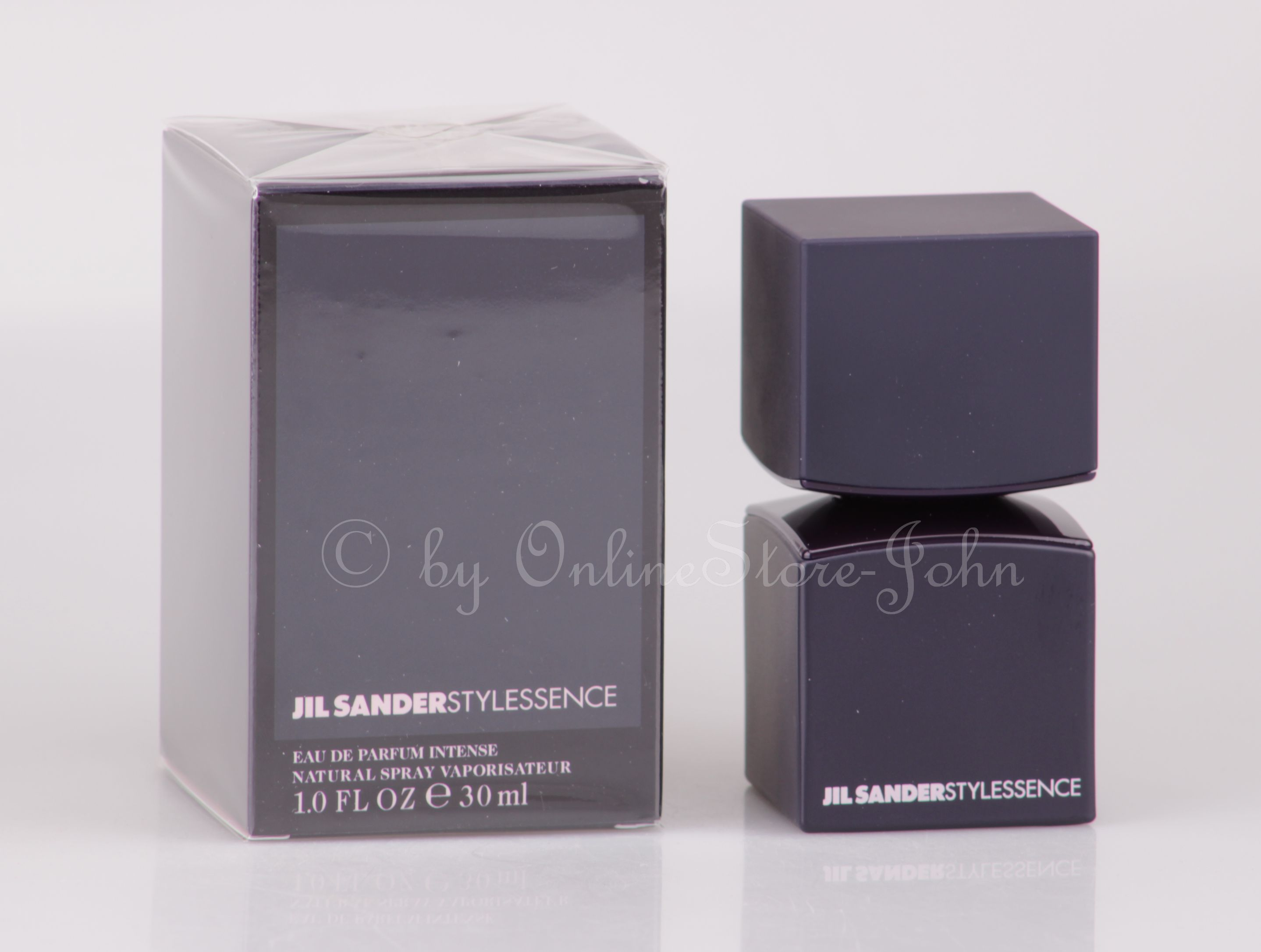 jil sander stylessence 30ml edp eau de parfum intense. Black Bedroom Furniture Sets. Home Design Ideas