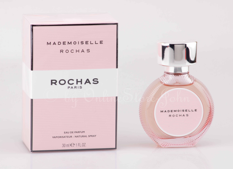 Edp Parfum De Mademoiselle Rochas 30ml Eau xQrCBoedW