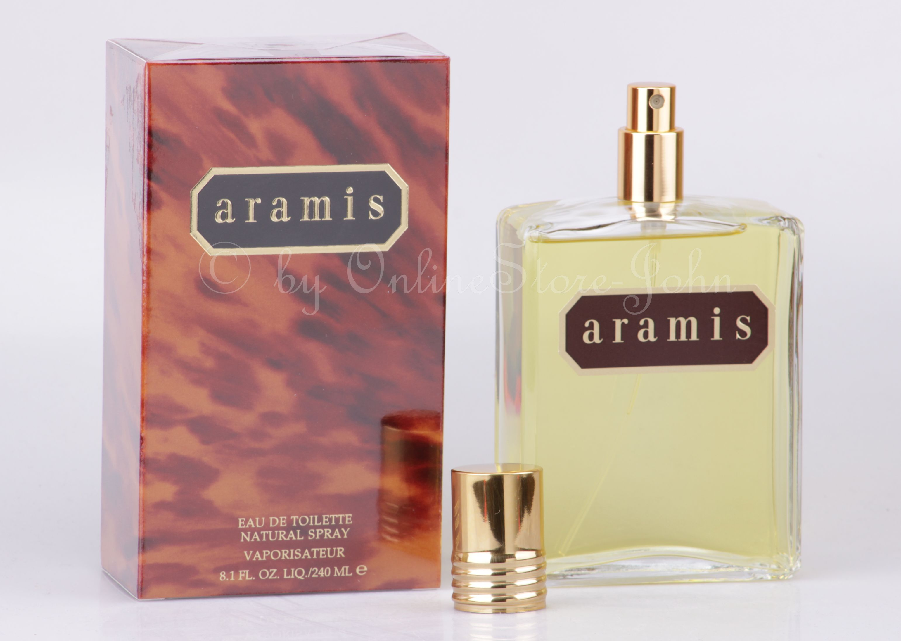 Aramis Classic for Men 240ml EDT Eau de Toilette