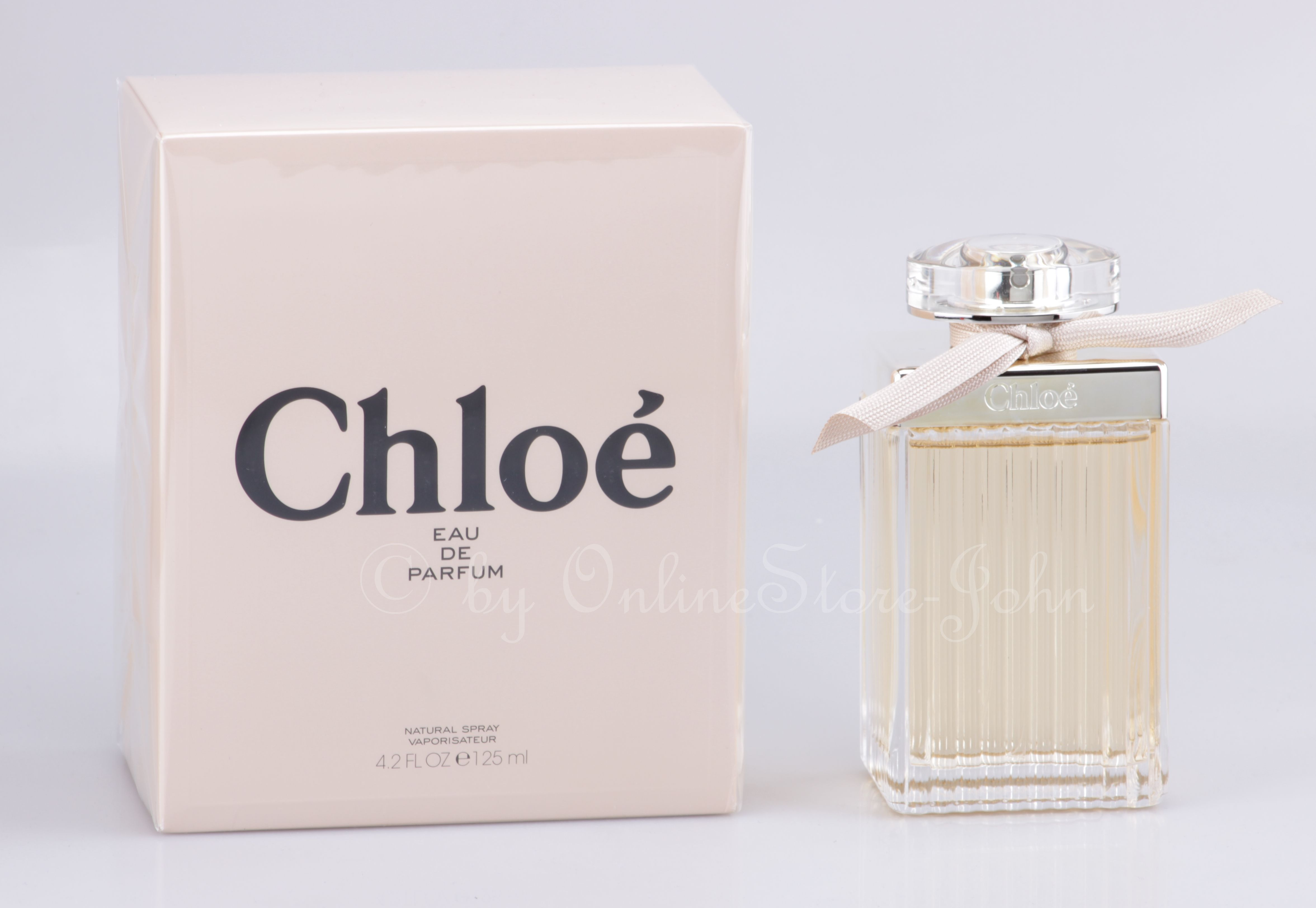 Chloe Signature 125ml Eau de Parfum Sprayflasche günstig