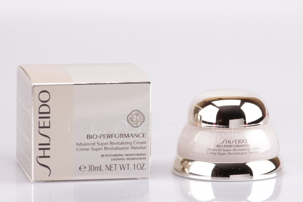 Shiseido Bio-Performance Advanced Super Revitalizing Cream 30ml