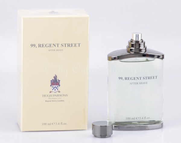 Hugh Parsons - 99, Regent Street - 100ml After Shave Spray