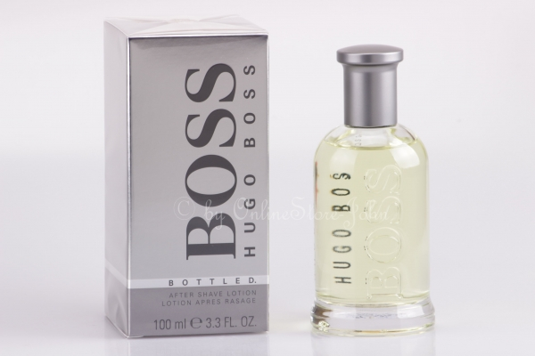 Hugo Boss - Bottled - 100ml After Shave Lotion