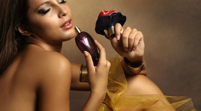 Stars und ihre Parfums