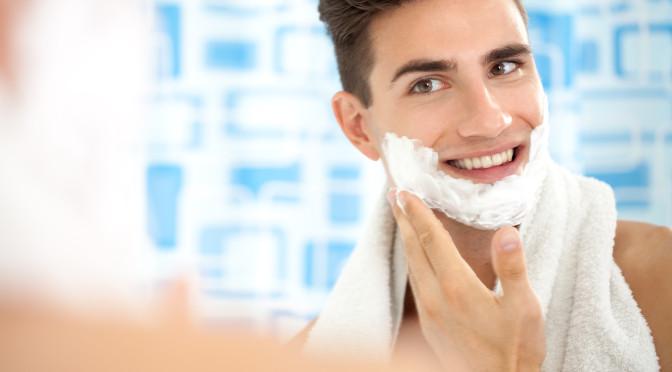 Die perfekte Rasur für jeden Hauttypen