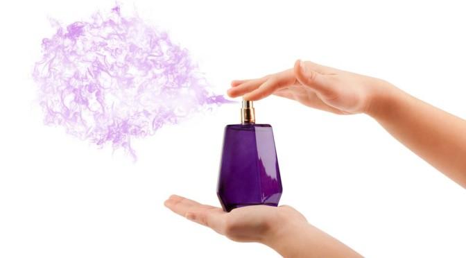 Richtiger Umgang mit Duftstoffen