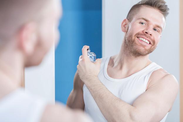 Wie duftet Aftershave länger